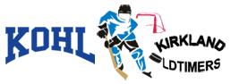 Kirkland Oldtimers Hockey League (KOHL)